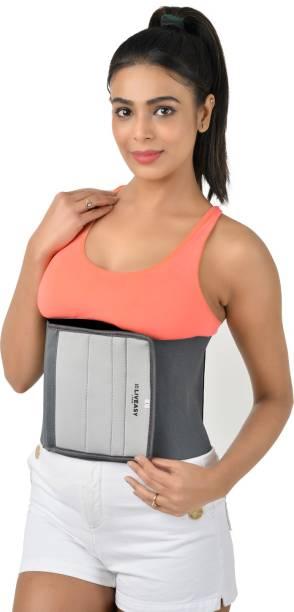 LivEasy Abdominal Belt after delivery for Tummy Reduction & Body Shape | Slimming Belt Waist Support