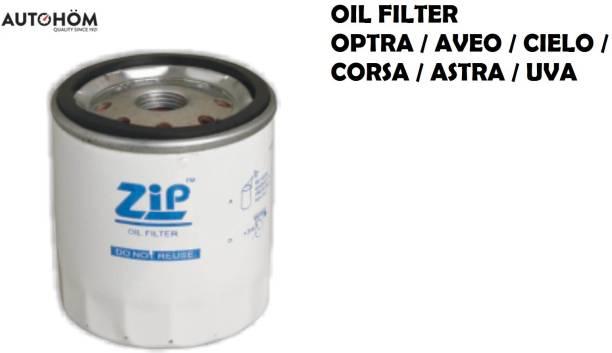 Autohom 67 Inline Oil Filter