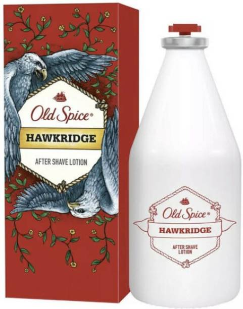 Old Spice Hawkridge Imported After Shave