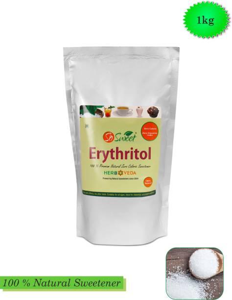 SO SWEET Erythritol Natural Sweetener Sweetener