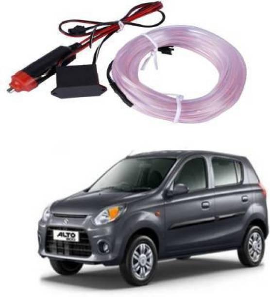 FAPA Dash Light LED for Maruti Suzuki (Alto 800, Pack of 1) Car Fancy Lights