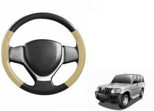 s mangalam Steering Cover For Skoda New City, WagonR, Zen, Star City, Swift, Santro Xing