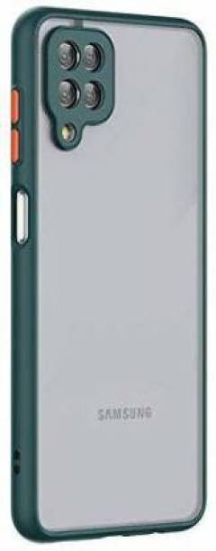 Ratez Back Cover for Samsung Galaxy F62