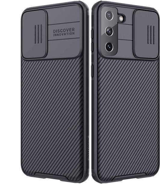 NIILLKIN Back Cover for Samsung Galaxy S21