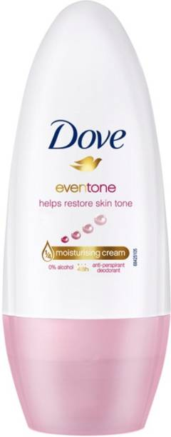 DOVE Eventone Deodorant Roll On For Women Deodorant Roll-on  -  For Women