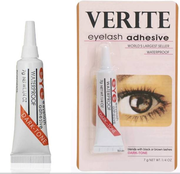 Verite Waterproof Eyelash Adhesive