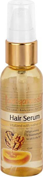 Aryanveda Herbals Hair Serum for All Hair Type