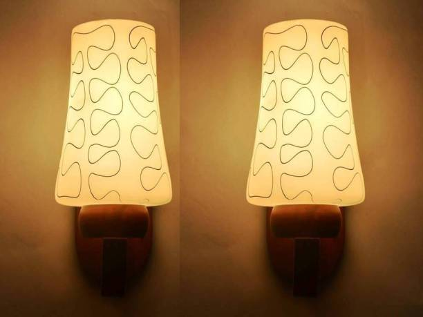 EmporiumLight Diwali Festival Decorative Using Home'S,Hall'S & Living Room Sconce Wall Lamp 237 Wall Lights Lamp Shade