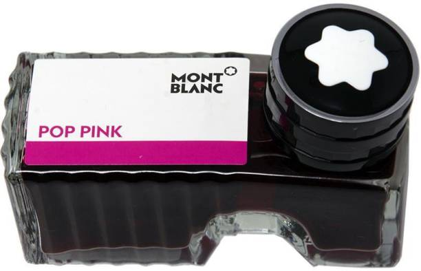 Montblanc POP PINK INK BOTTLE - 60 ML Ink Bottle