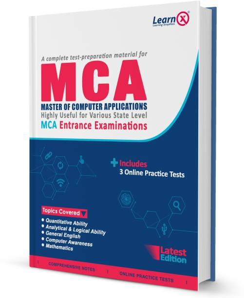 MCA Entrance Exam Guide