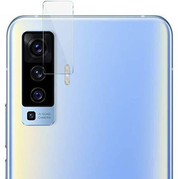 Sdonthula Back Camera Lens Glass Protector for Vivo X50