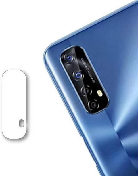 Sdonthula Back Camera Lens Glass Protector for Realme 7