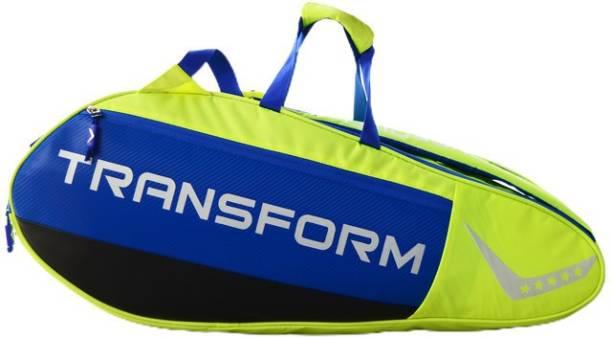 Transform Kitbag TKB 6/2001, Neon Yellow