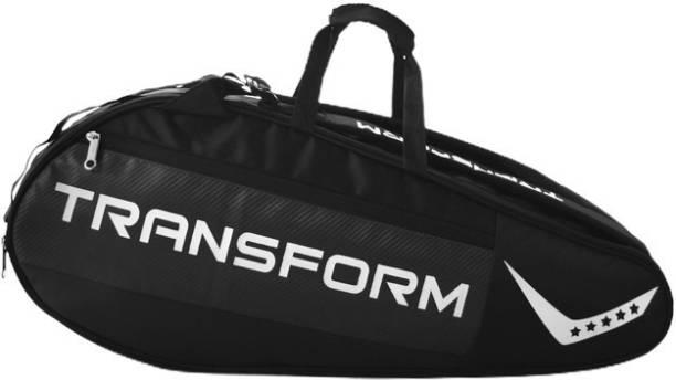 Transform Kitbag TKB 6/2001, Black