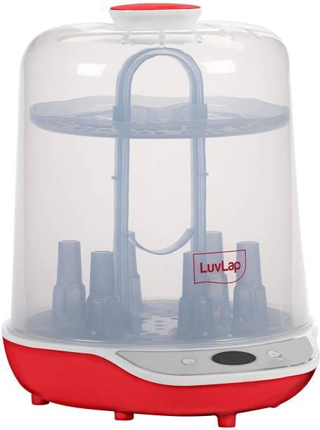 LuvLap Delight Bottle Sterilizer Six Bottles - 6 Slots