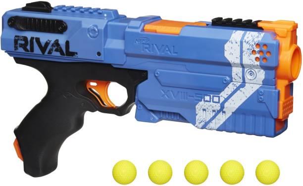 Nerf Rival Kronos XVIII-500 (blue) Guns & Darts