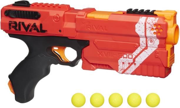 Nerf Rival Kronos XVIII-500 (red) Guns & Darts