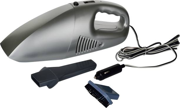 SUPERSTUD Car Vacuum Cleaner Vacuum/Sucking, Car Vacuum Cleaner with Anti-Bacterial Cleaning, 2 in 1 Mopping Car Vacuum Cleaner
