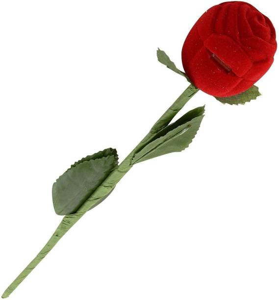 Sanskruti Rose To Keep Ring Vanity Box