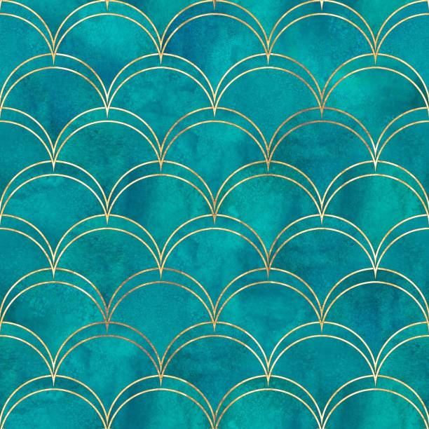 Unique Graphics Decorative Wallpaper