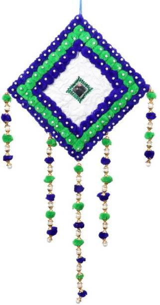 Meher Collection Wool Dream Catcher