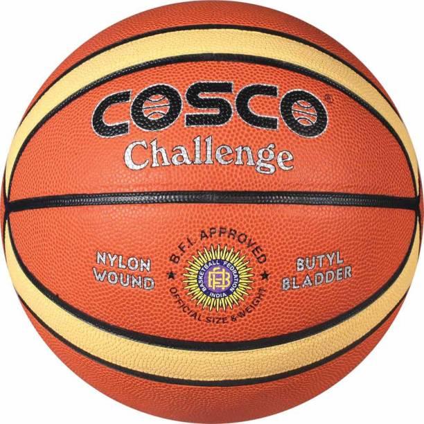COSCO CHALLENGE Basketball - Size: 6