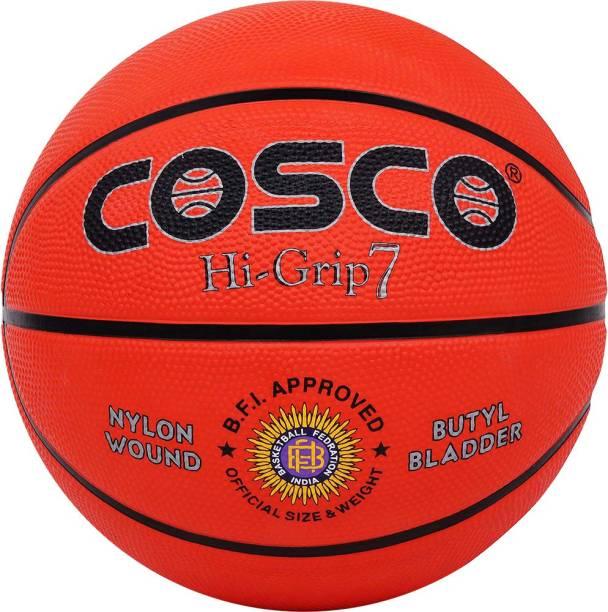 COSCO HI-GRIP Basketball - Size: 7