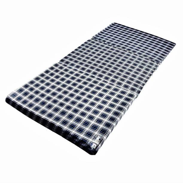 PUMPUM 3 Fold Mattress 1.5 inch Single EPE Foam Mattress