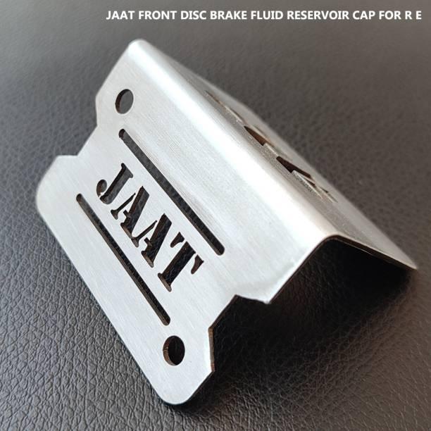 DESIKARTZ J A A T FRONT DISC BRAKE FLUID RESERVOIR CAP COVER FOR RE Bike Crash Guard
