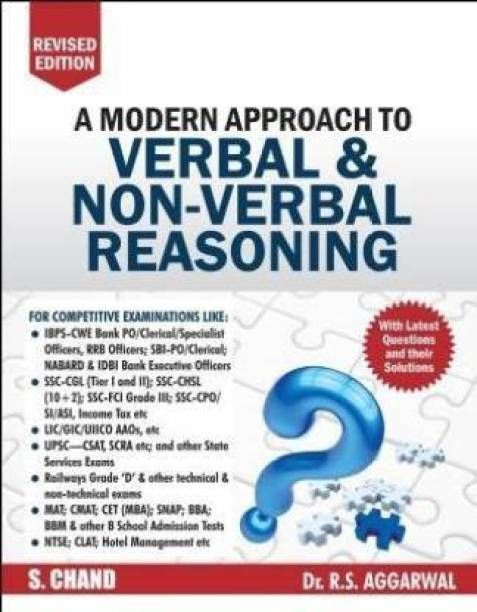 A Modern Approach to Verbal & Non-Verbal Reasoning revised Edition