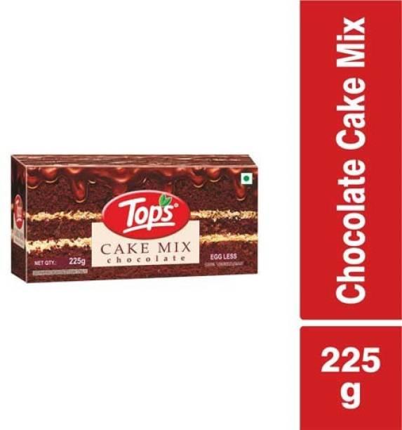 Top's Chocolate Cake