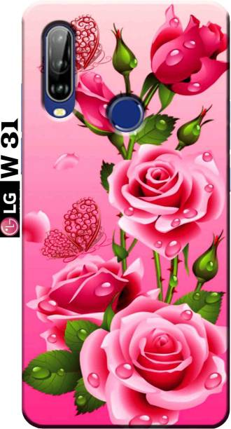 RDcon Back Cover for LG W31