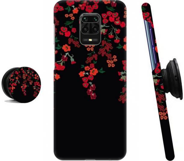 COBIERTAS Back Cover for Redmi Note 9 Pro Max