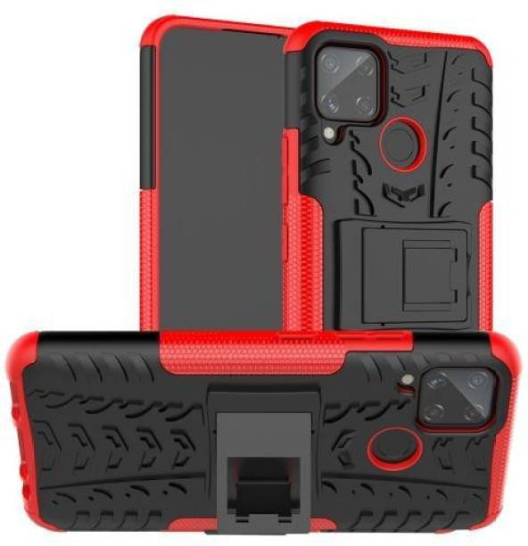 NewSelect Back Cover for Realme Narzo 30A