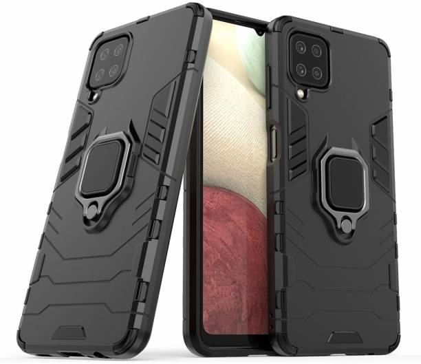 KWINE CASE Back Cover for Samsung Galaxy A12, Samsung Galaxy M12