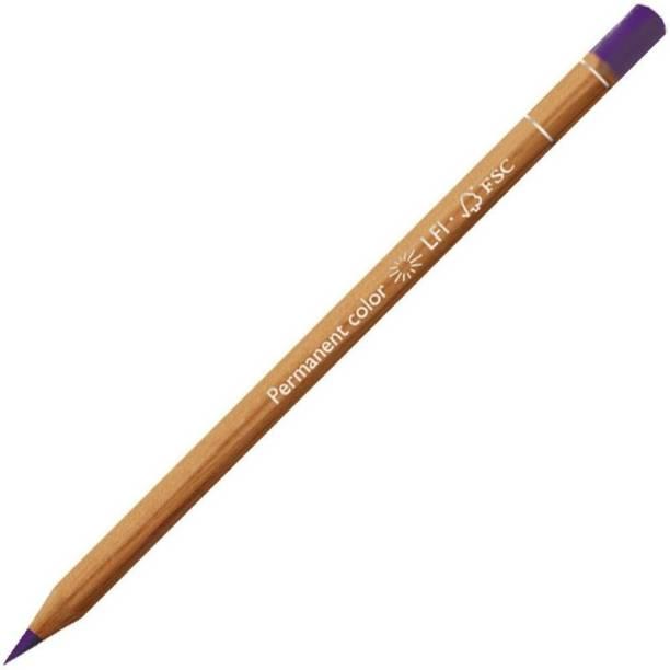 Caran D'Ache Art creation Angular Color Pencils Shaped Color Pencils