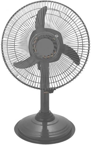 Viyasha Bullet Fan || Copper Motor || P007 || Sweep- 300 MM, 9 Inches 400 mm Ultra High Speed 3 Blade Pedestal Fan