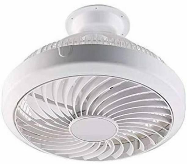 Viyasha 12 inch fan    Roto Fan    Magic fan    Cabin fan    Grill Fan    Spinner Fan    For Home Office Shops And Show Rooms (High speed 2200 RPM, White) 400 mm Ultra High Speed 3 Blade Wall Fan
