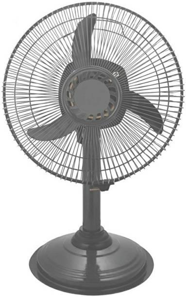 Viyasha Bullet Fan || Copper Motor || P019 3 Year Warranty || Sweep- 300 MM, 9 Inches 400 mm Ultra High Speed 3 Blade Pedestal Fan