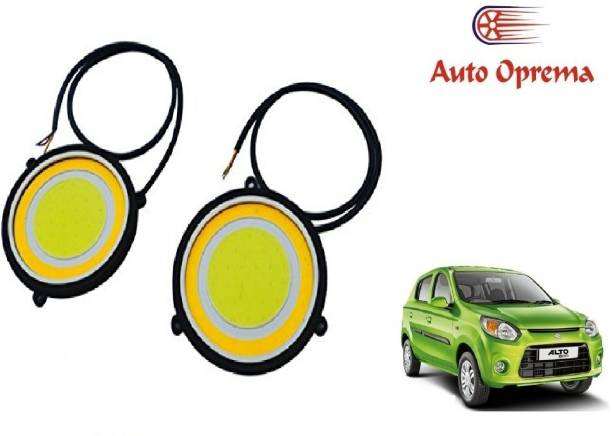 Auto Oprema LED Fog Lamp Unit for Maruti Suzuki Alto 800