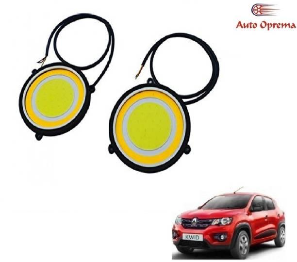 Auto Oprema LED Fog Lamp Unit for Renault Kwid