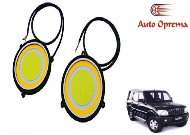 Auto Oprema LED Fog Lamp Unit for Mahindra Scorpio