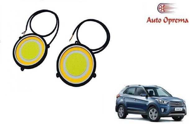 Auto Oprema LED Fog Lamp Unit for Hyundai Creta