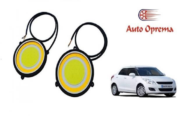 Auto Oprema LED Fog Lamp Unit for Maruti Suzuki Swift Dzire
