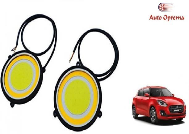 Auto Oprema LED Fog Lamp Unit for Maruti Suzuki Swift