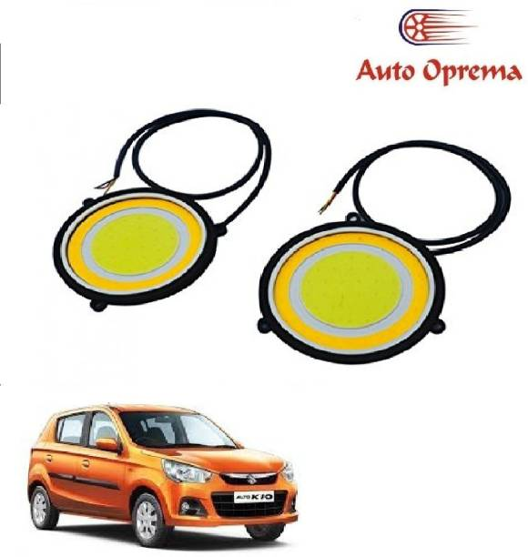 Auto Oprema LED Fog Lamp Unit for Maruti Suzuki Alto K10