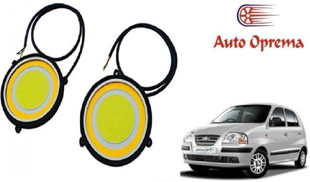 Auto Oprema LED Fog Lamp Unit for Hyundai Santro Xing