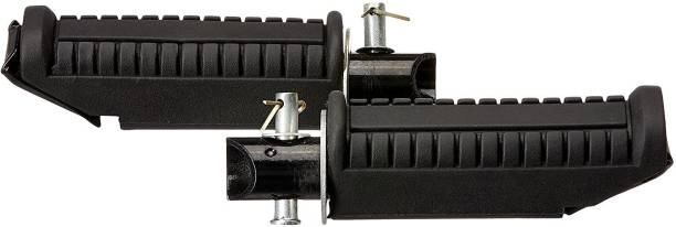 shiv ambika Rear Footrest for Pulsar DTSi (Pack of 2) Foot Rest