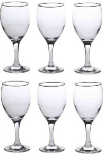 Masko (Pack of 6) gl4 Glass Set