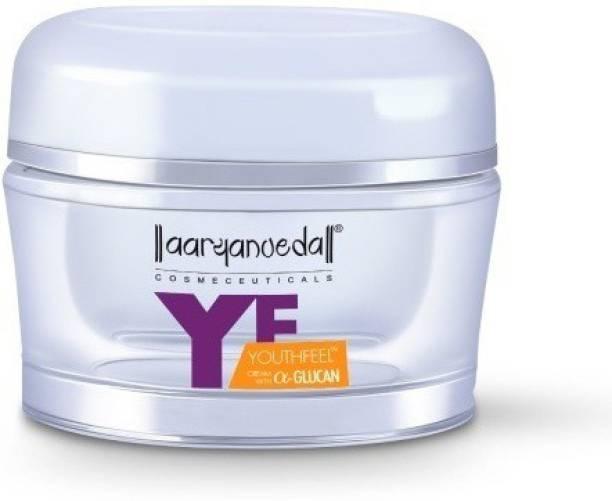 Aryanveda Herbals Youth Feel Cream